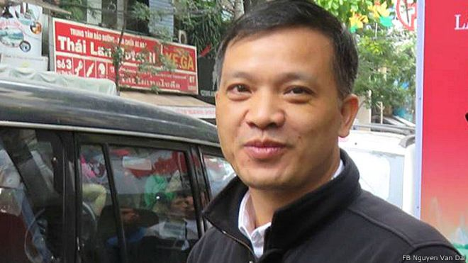 Human rights lawyer detained for blogging and advocacy must be released