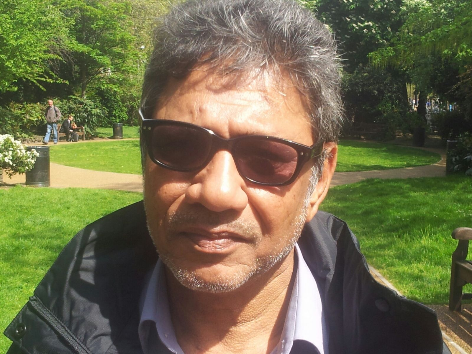 Reporting Corruption in Sri Lanka
