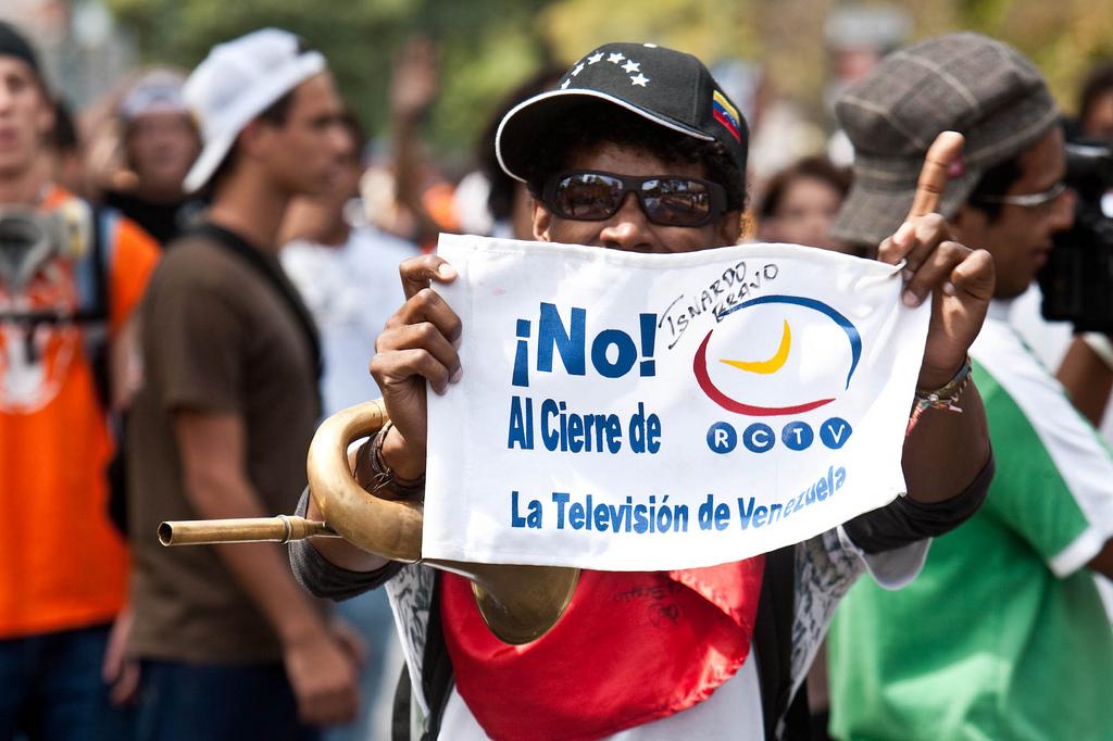 Inter-American court orders RCTV reinstatement