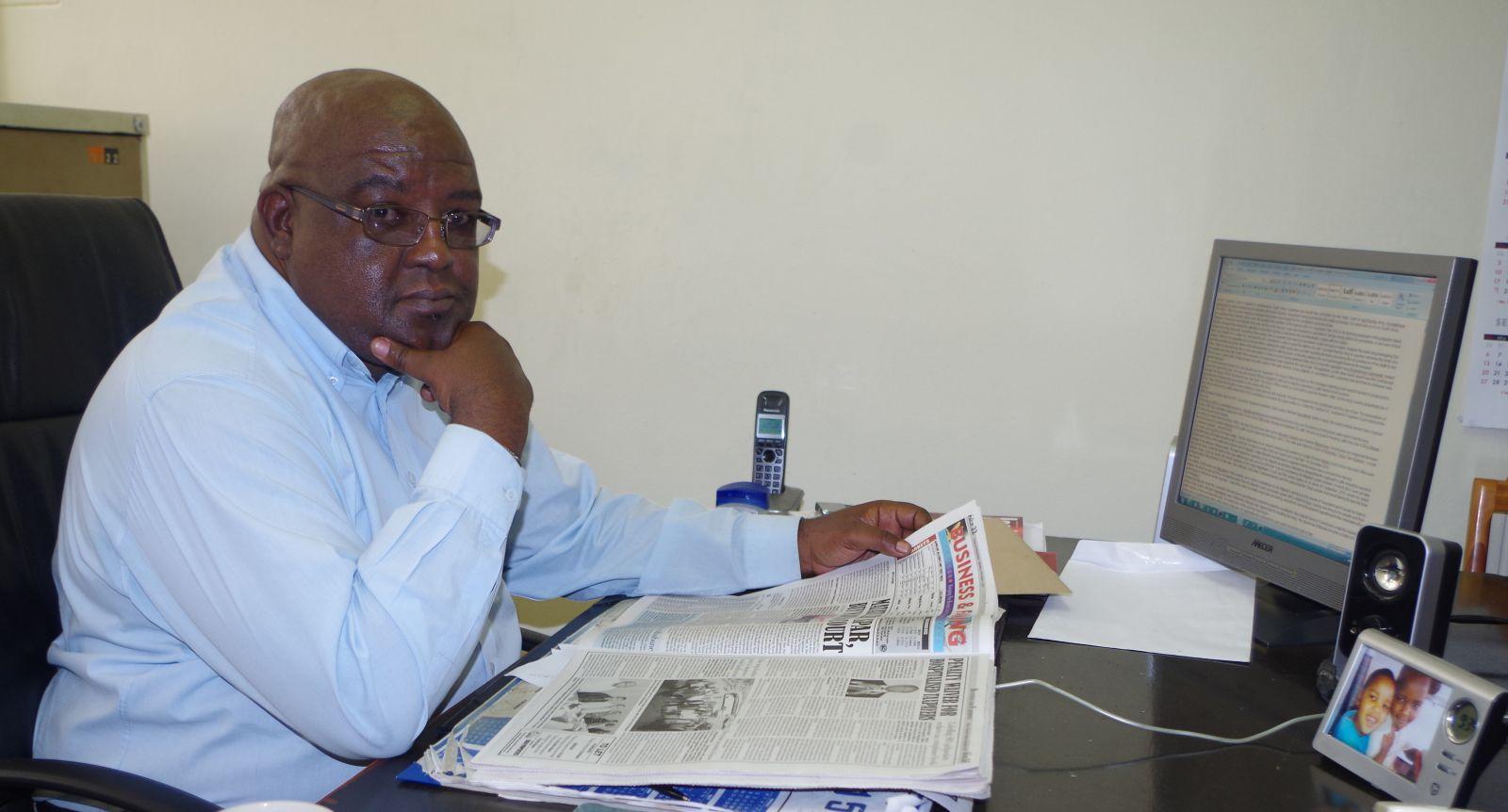 What happened next: Bheki Makhubu, Swaziland