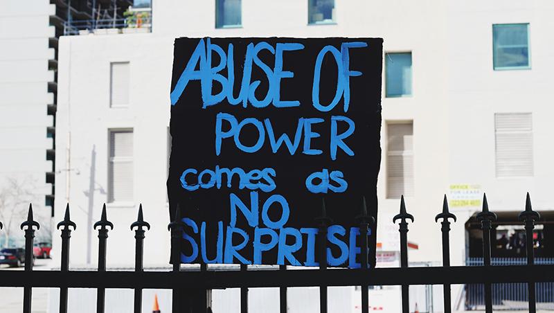 COVID-19: Un Estado de Emergencia no es Excusa Para la Represión del Gobierno
