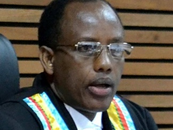 East African Court petitioned on Burundi Press Law