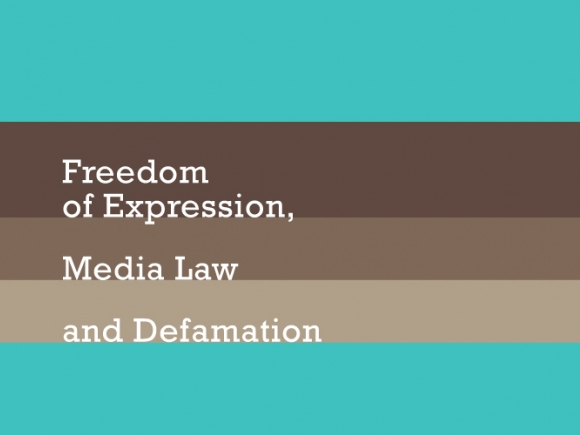 Defamation defence manual launched in four new languages