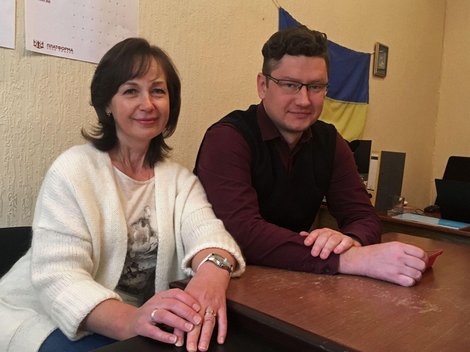 Introducing Media Defence's Newest Partner: Human Rights Platform, Ukraine