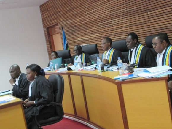 Burundi Journalists' Union v Attorney-General of Burundi: a positive judgment in the midst of a crisis