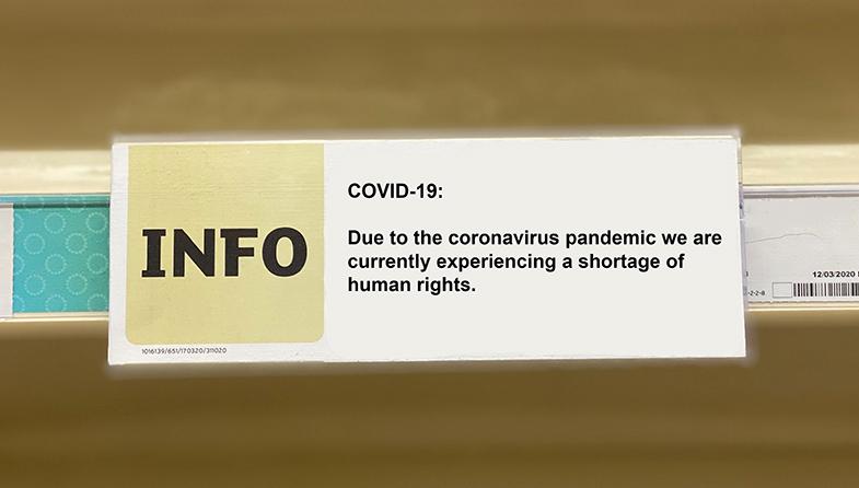 COVID-19: Los Gobiernos Deben Proteger la Libertad de Expresión Durante la Pandemia