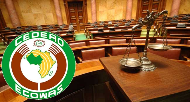 The Gambia: imperilled free press seek urgent help from ECOWAS Court