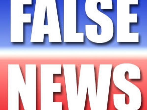 Explaining the Issues: False News