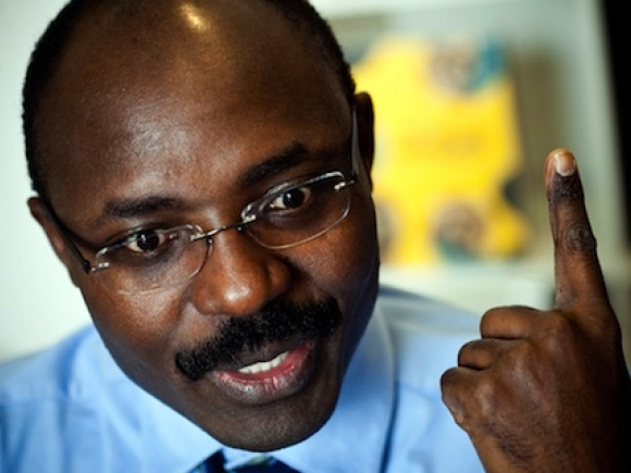 Angolan Journalist Prosecuted for Claiming Human Rights Abuses in Mining Industry