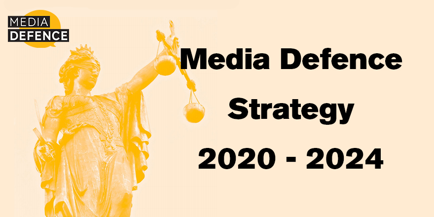 Introducing Our New Strategy for 2020 – 2024