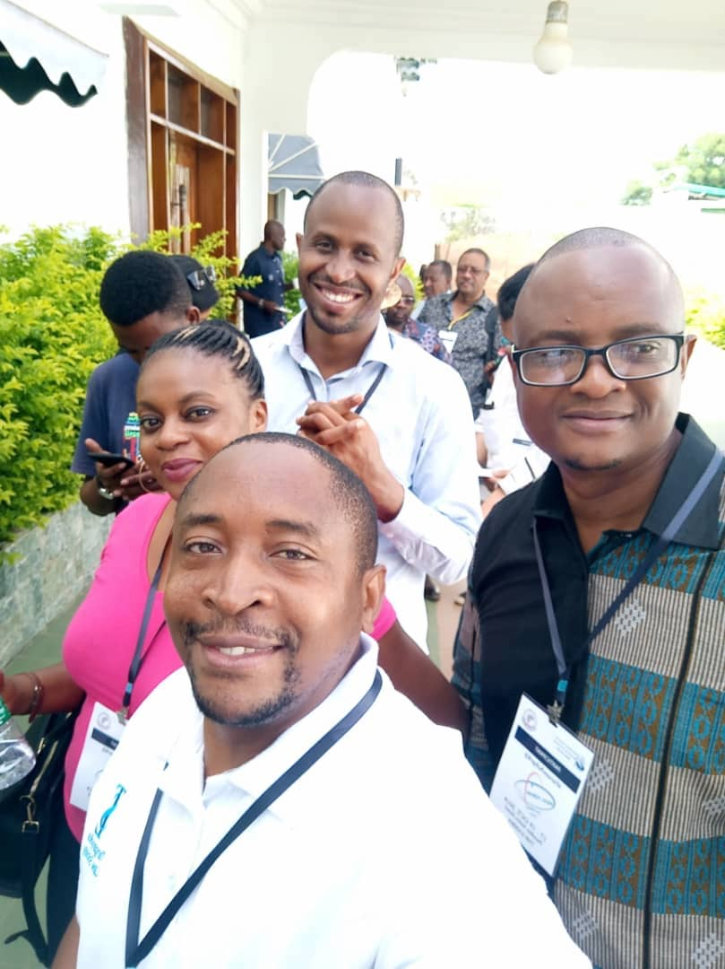 Appel à Candidatures: Atelier de Litiges Relatifs aux Droits Numériques et à la Liberté d'Expression en Ligne en Afrique de l'Ouest et en Afrique Centrale