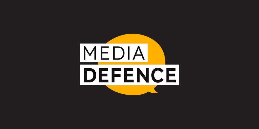 Announcement: Media Defence Launches New Visual Identity and Website