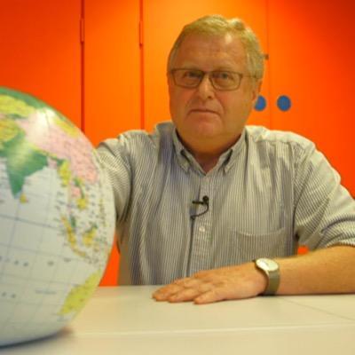 Media Defence Mourns Former Trustee, Olexiy Solohubenko
