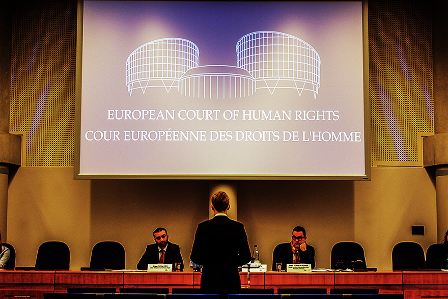 Media Defence Intervenes at Strasbourg Court in 'Right to be Forgotten' Case