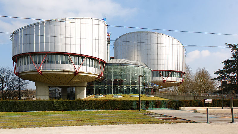 Media Defence Intervenes at ECtHR in Case of UK Journalist Arrested Under Harassment Law