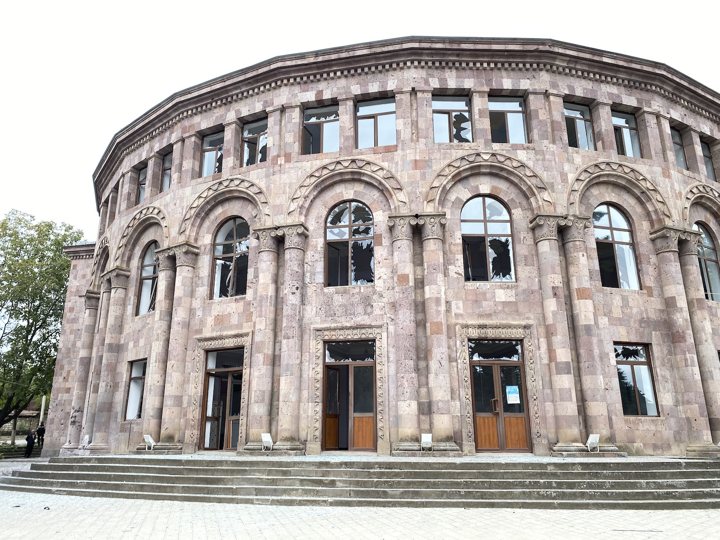 Media Defence Files Case Against Azerbaijan at ECtHR over Bombing of Journalists in Nagorno-Karabakh