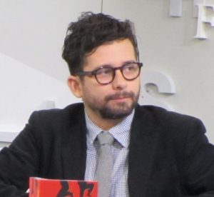 Over 140 Lawsuits Filed against Journalist João Paulo Cuenca in Brazil