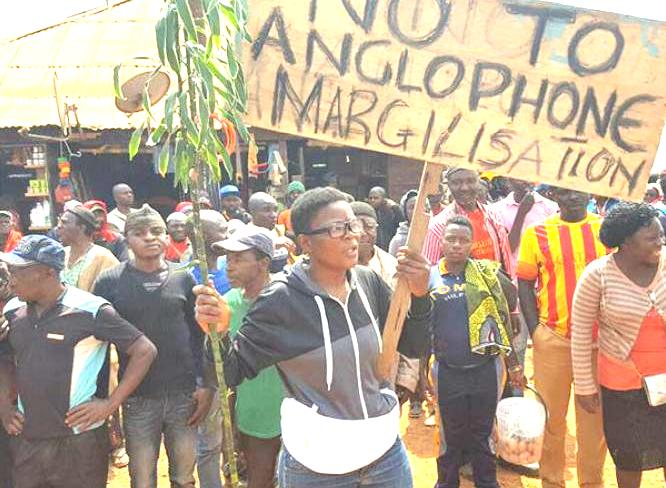 Anglophone Journalists in Cameroon Continue to Face State Repression
