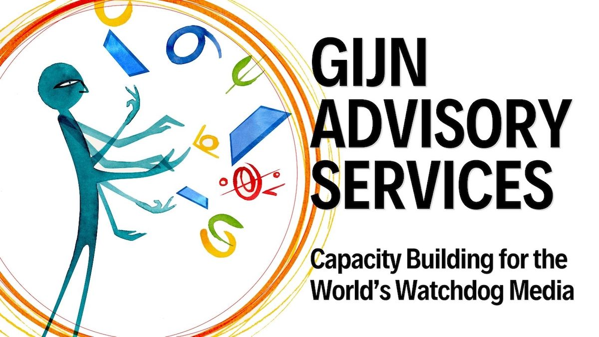 Media Defence Partners with GIJN Advisory Services to Provide Free Legal Defence