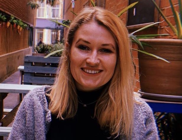 Meet the Team: Laura McCartan, MEL Officer