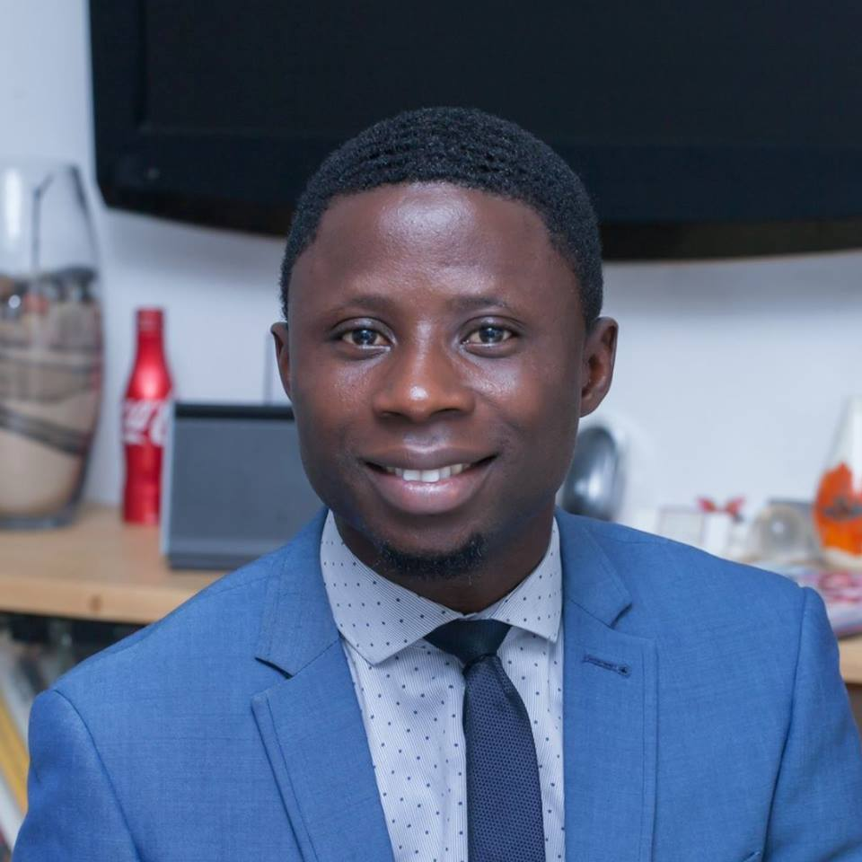 Interview with Solomon Okedara from Digital Rights Lawyers Initiative (DRLI)