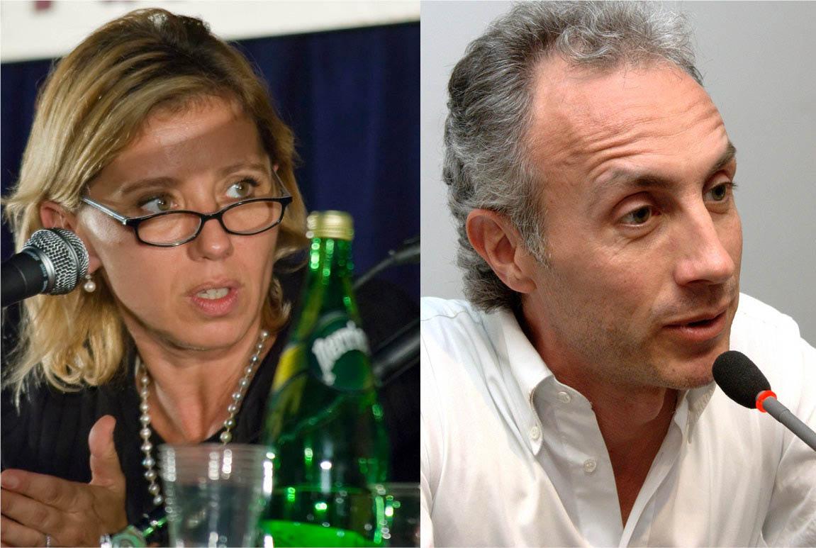 Court acquits Concita de Gregorio and Marco Travaglio
